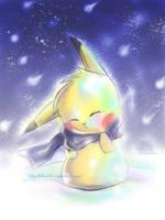 Need Warmth... by Hikari151