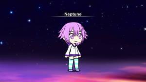 GachaVerse: Neptune