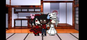 GC: XYZexal and Two Kurumi