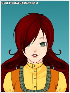 MissRedHead1996's Profile Picture