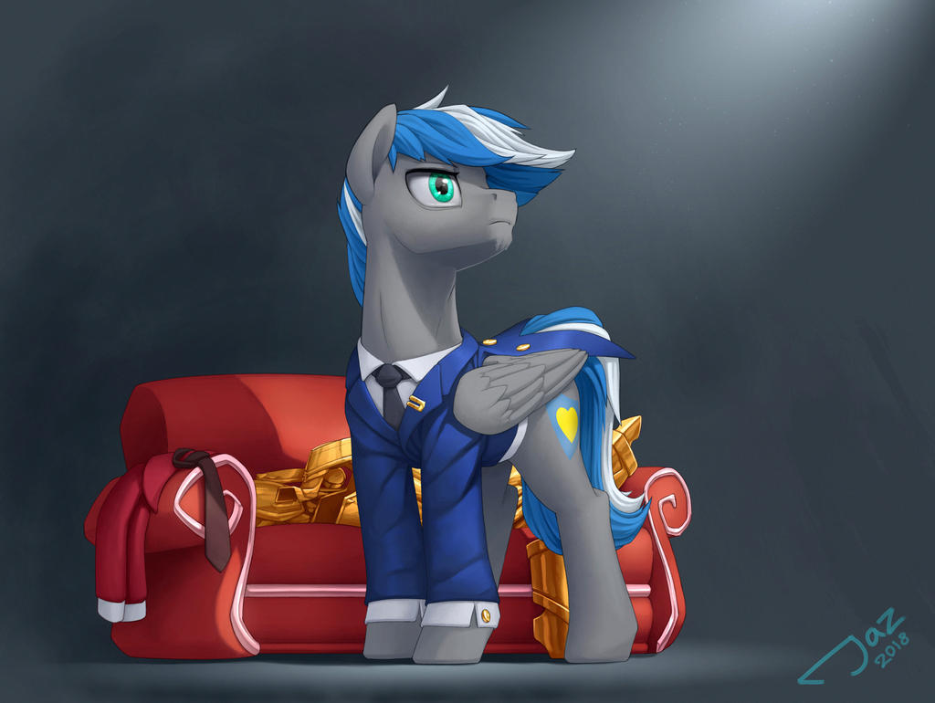 At The Gala By 1jaz by Cloudzapper8