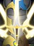 Knight By Redchetgreen