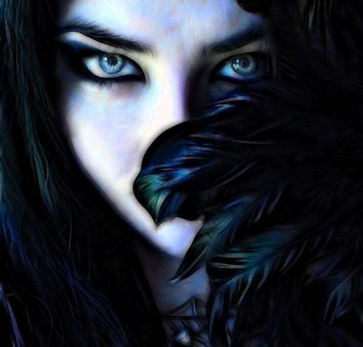 Dark Desires by CorpseGrinder562