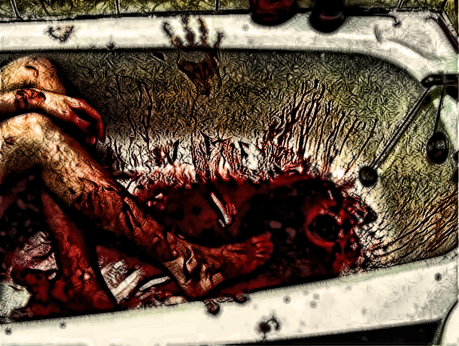 Wait And Bleed by CorpseGrinder562