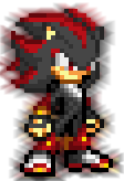 Shadow The Hedgehog (Chaos Guardians) by JKImmortalGaming