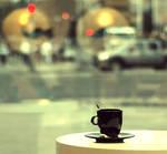 Metropolitan Coffee