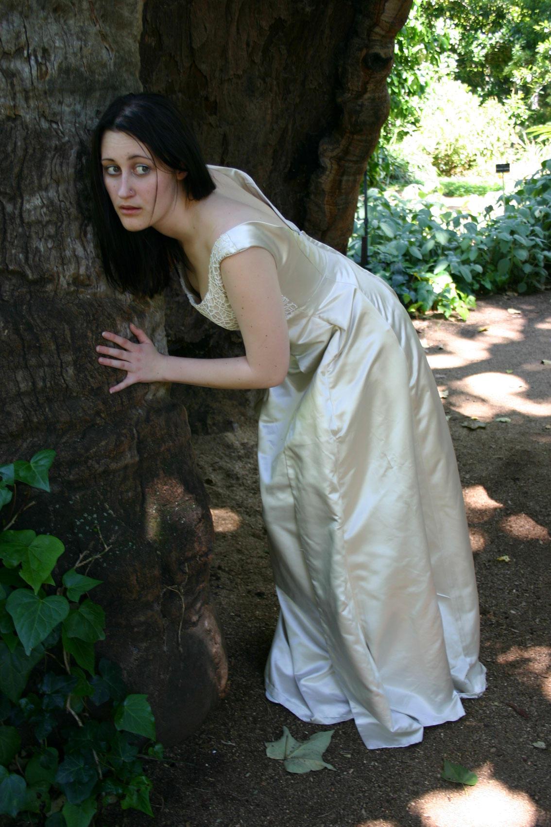 Princess Dress - 10 by ellenlovely-stock