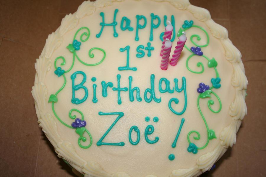 zoe cake by jr2496 on deviantART