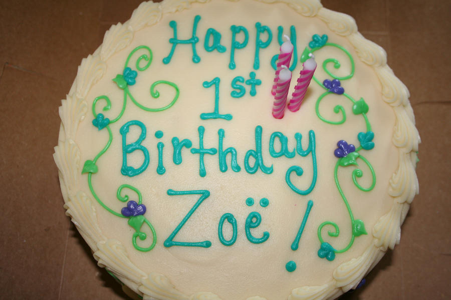 Zoe Gilham Cake Artist : zoe cake by jr2496 on deviantART