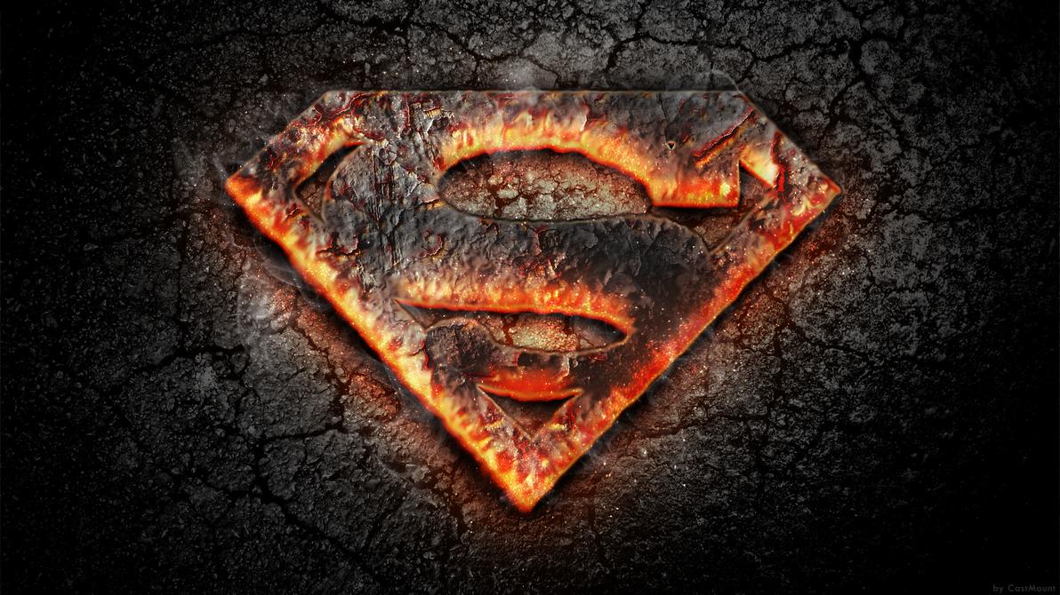 Superman logo by castmount on deviantart superman logo by castmount buycottarizona Gallery