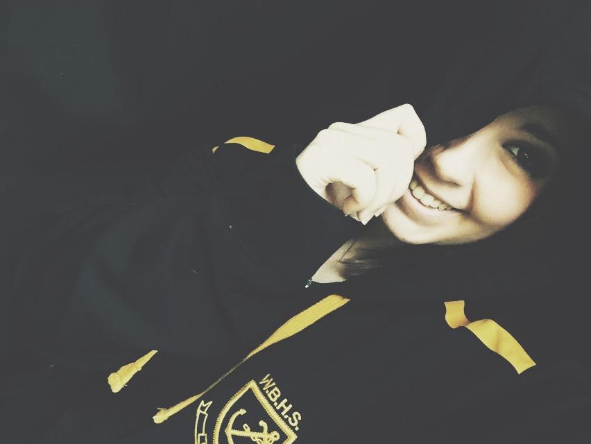 Boyfriends hoodie by redpandabear97