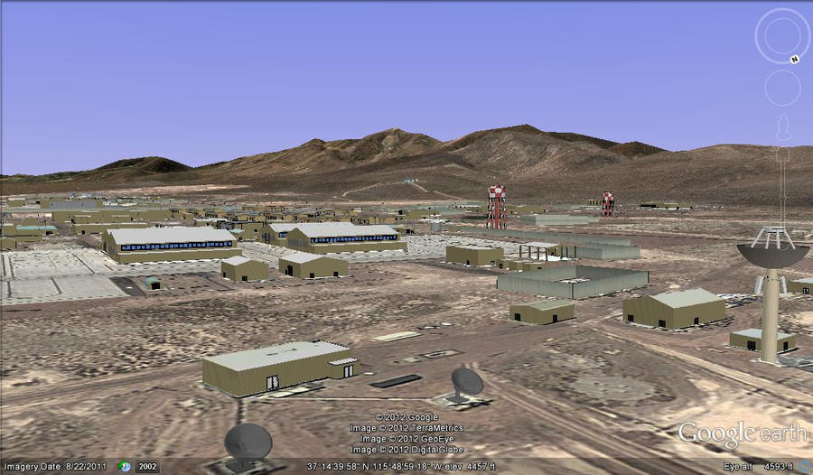 Holy Crap It's Area 51 by Zalder417 on DeviantArt