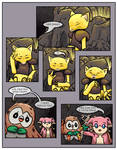 PMD: Stone Circle - Page 2