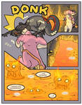 PMD: Stone Circle - Page 13