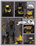 PMD: Stone Circle - Page 18