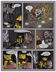PMD: Stone Circle - Page 21