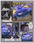 PMD: Stone Circle - Page 23