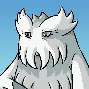Icon - Snower