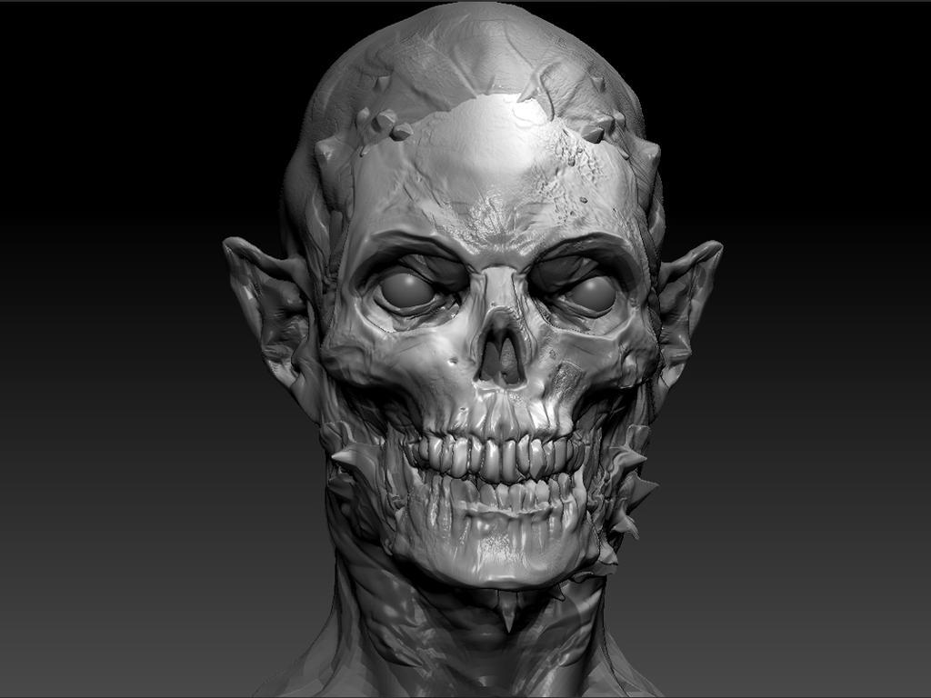 Mask by M3W4gunner
