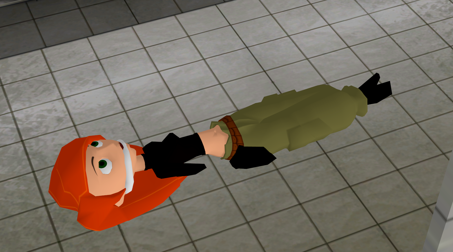 kim possible tied up 4 by benja100 d5fbzd9 Mature Content Filter is On (Contains: sexual themes)