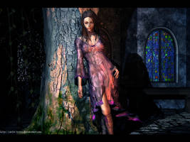 Innocence Lost by carlos-teran