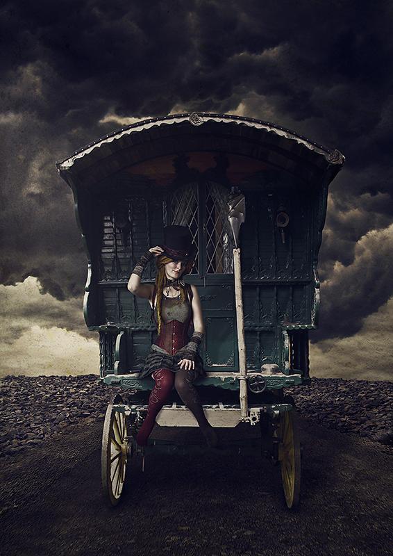 Dark Cirkus by oosDesign