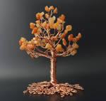 Carnelian copper