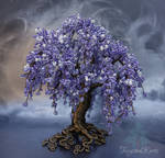 Bonnie wee tree by Twystedroots