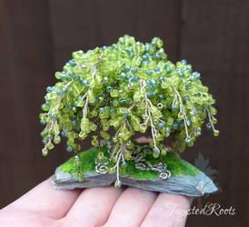 Teeny Tiny Willow Tree