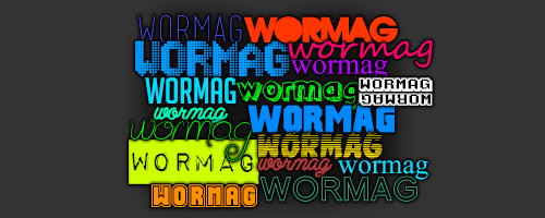 Texty by Wormag