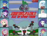 [EGMCU] Age of Spike-tron