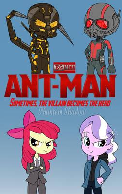 [EGMCU] Ant-Man
