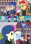 [EGMCU] Equestria Girls: Civil War