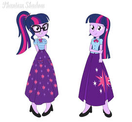 [RQ] Twilight and Sci-Twi with Alternate Looks
