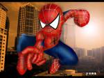 Spider-Yomz 2