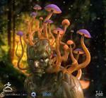 Fungus Troll