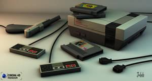 JoLab's NES