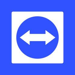 TeamViewer Modern UI Dock Icon