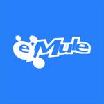 eMule Modern UI Dock Icon