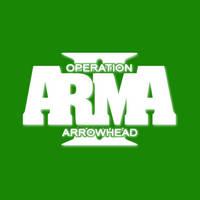 Arma 2: Operation Arrowhead Modern UI Dock Icon by afflucky