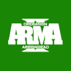 Arma 2: Operation Arrowhead Modern UI Dock Icon