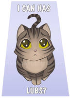 I can has Lubs? by keevs