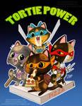 Tortie Power 2.0