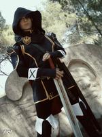 Marth - DLC  Fire Emblem Awakening - waiting by Kura-Kitsune