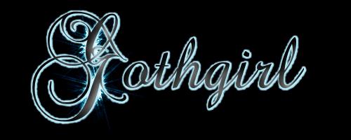 Signature - Name Tag by AshenPrincess