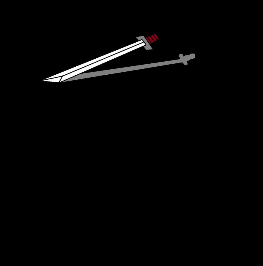 Sword #2 by LayneFranks
