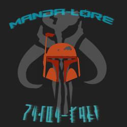 Manda-LORE Logo by Delta253