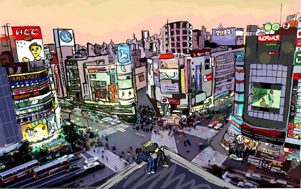 tokyo city for pinterest - photo #30
