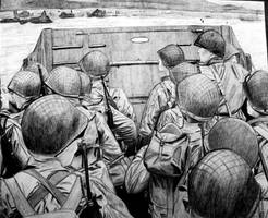 D-Day by Ashlee41988