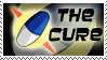 The Cure OOC stamp by kaitoiscool